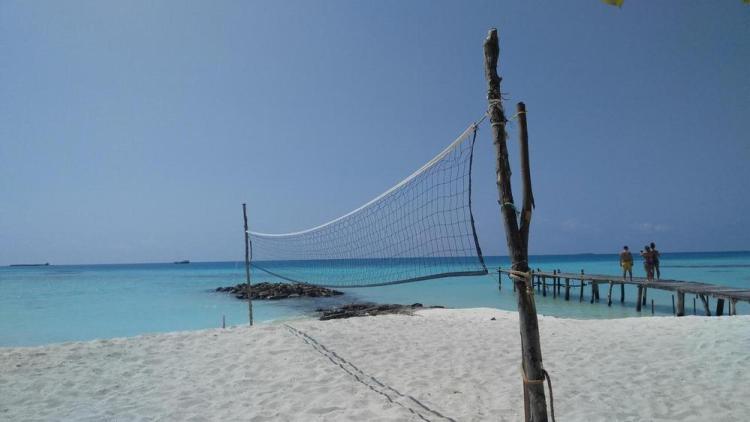 пляж диффуши
