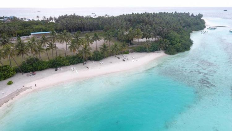Остров Хураа это