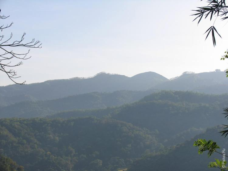 Водопад Дунхинда 04