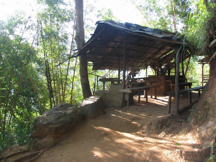 Водопад Дунхинда 05