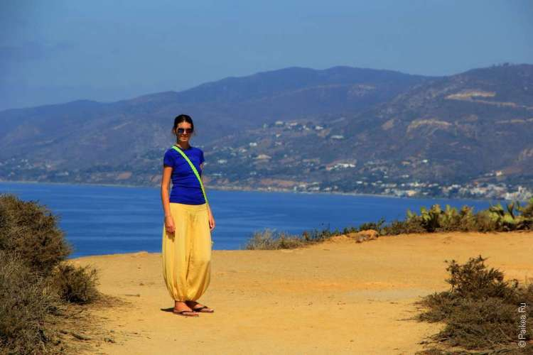 Пляж Малибу, Лос-Анджелес