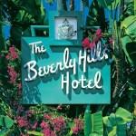Отель Беверли-Хиллз 5* в Лос-Анджелесе