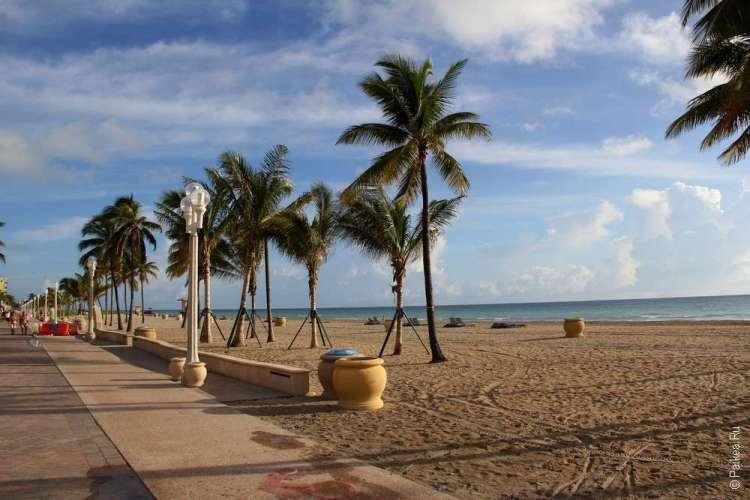 Майами Флорида
