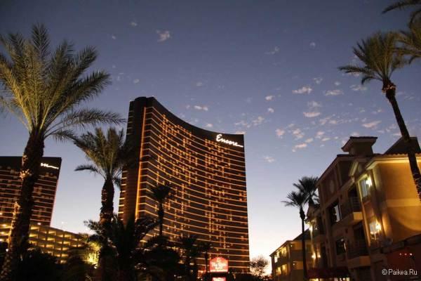 ЛасВегас Las Vegas минипутеводитель по Городу Грехов
