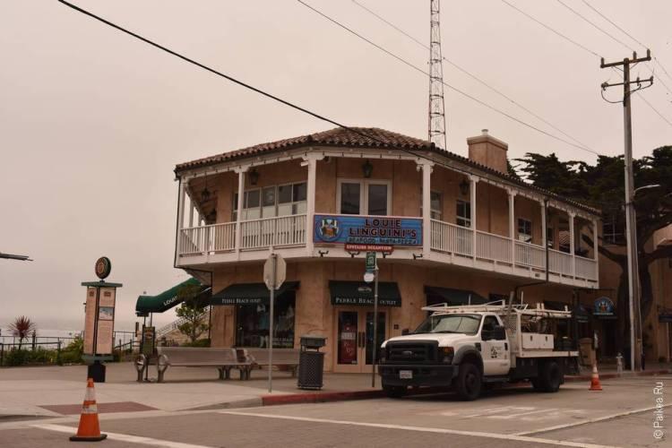монтерей калифорния сша 06