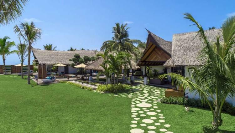 Мальдивы отели Джумейра