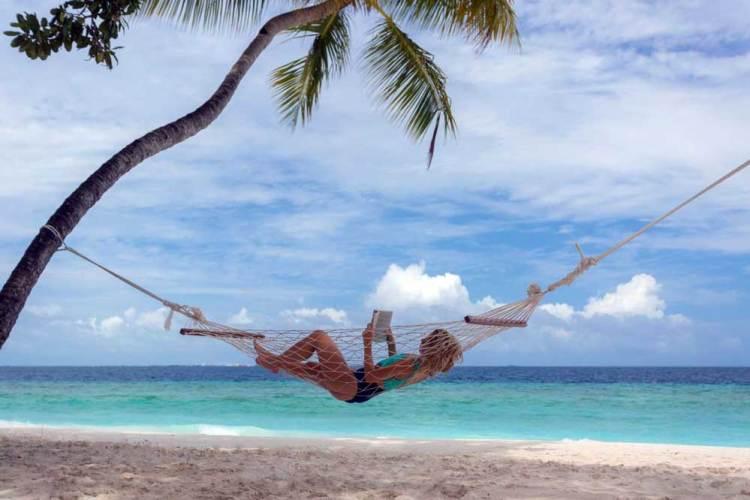 Мальдивы отели Куда Бандос