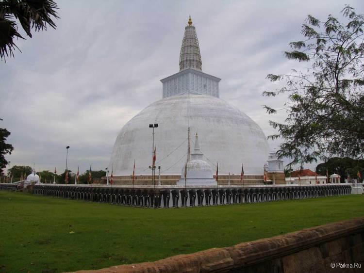 Шри-Ланка отдых
