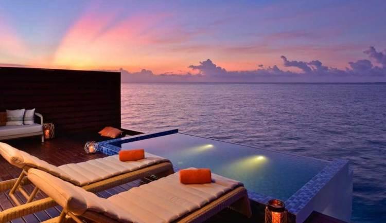 Мальдивы отель 5* Гранд Парк Кодхипару