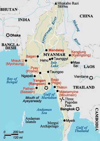 Dhaka datovania miesto