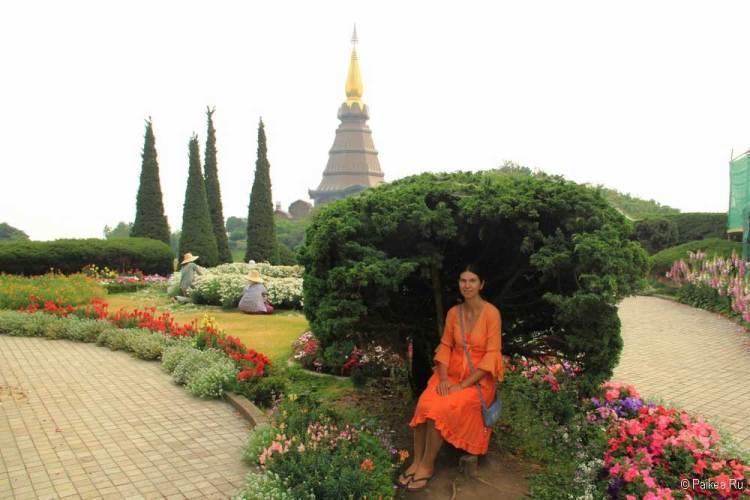лучшие достопримечательности таиланда