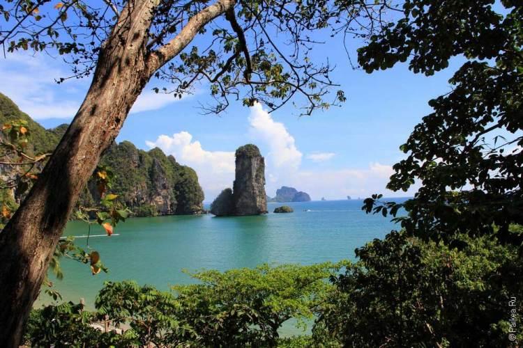краби таиланд достопримечательности