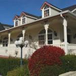 Отель в Йосемити - 5th Street Inn