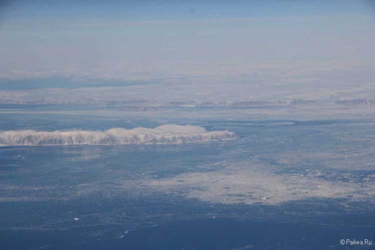 перелет в лос анджелес фото