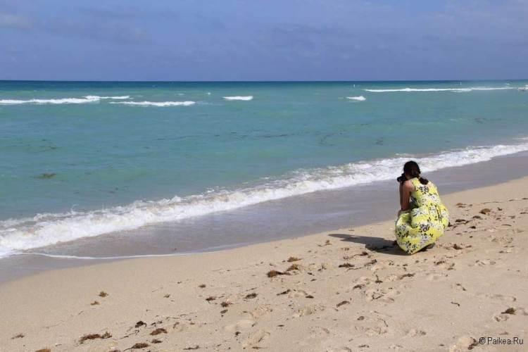 Пляжи Майами какой выбрать