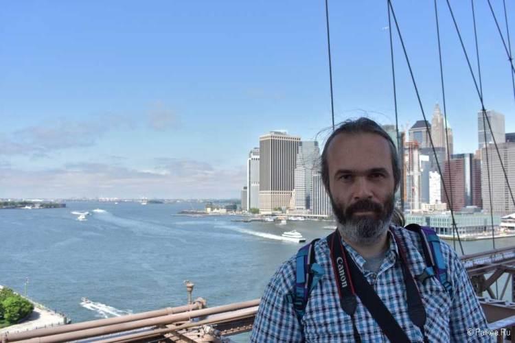 Достопримечательности Нью-Йорка что посмотреть Манхэттен