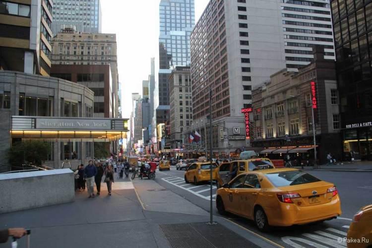 Достопримечательности Нью-Йорка что посмотреть фото