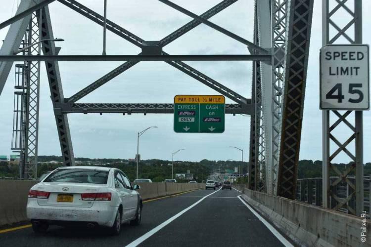Аренда авто в Нью-Йорке 09