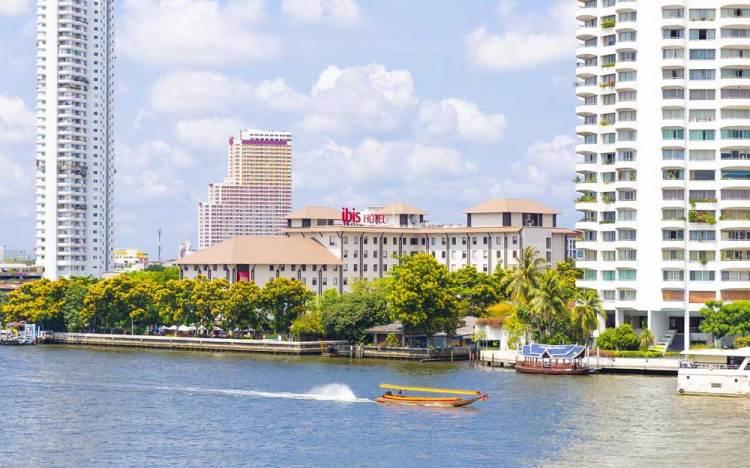 Бангкок отель Ибис