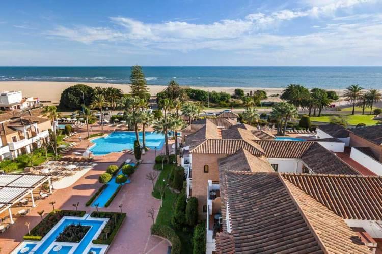 лучшие пляжи мира испания