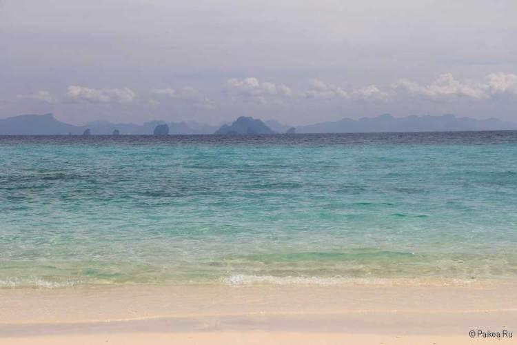 лучшие пляжи мира баунти