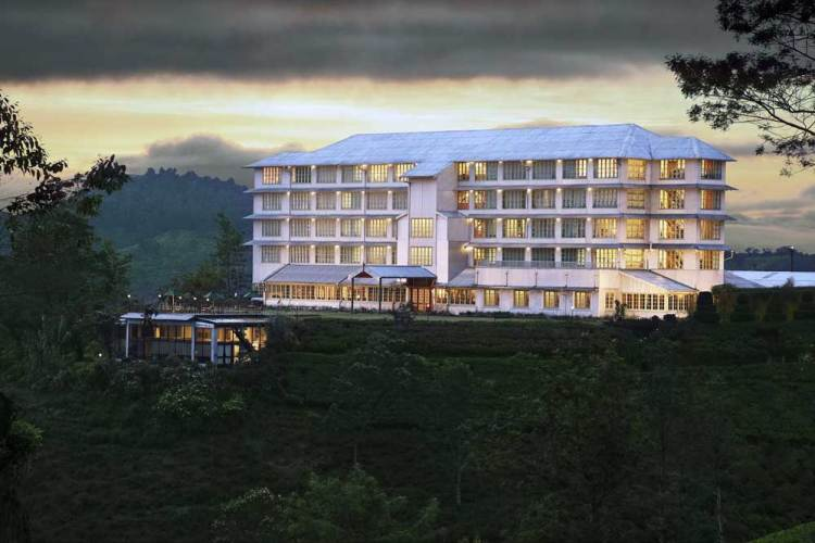 Шри-Ланка отель фото