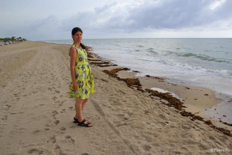 Достопримечательности Флориды и отдых на пляже