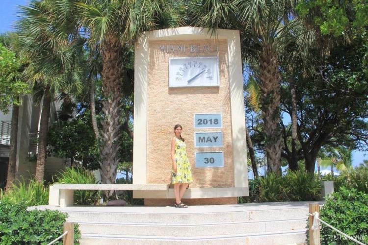 Отдых во Флориде отзывы