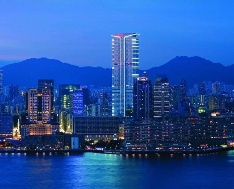 Отели Гонконга это