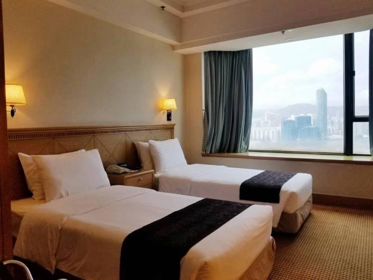 Отели Гонконга Grand View