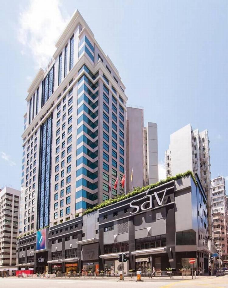 Недорогие отели Гонконга Коулун