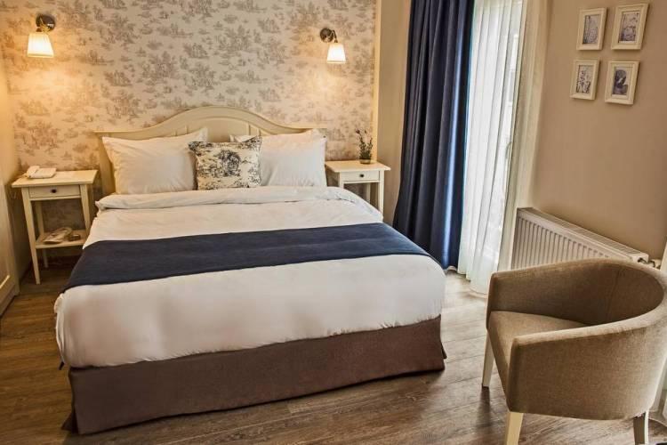 Отели Стамбула 3 звезды
