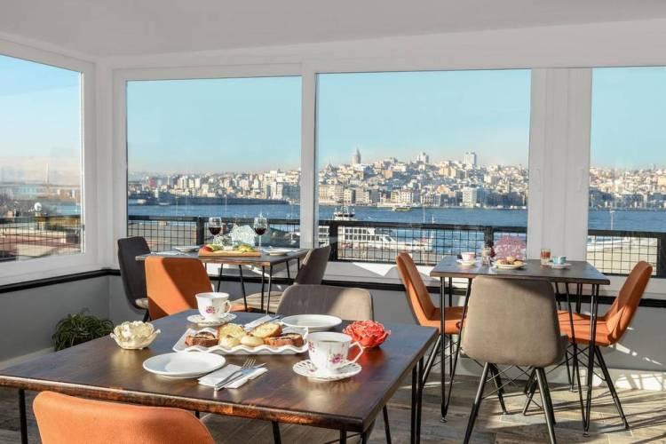 Отели Стамбула Sayeban Gold