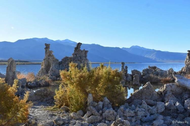 Озеро Моно (Mono Lake) 08
