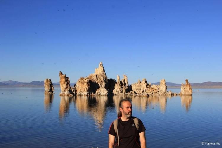 Озеро Моно (Mono Lake) 18