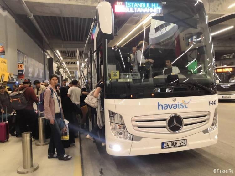 Новый аэропорт Стамбула 26