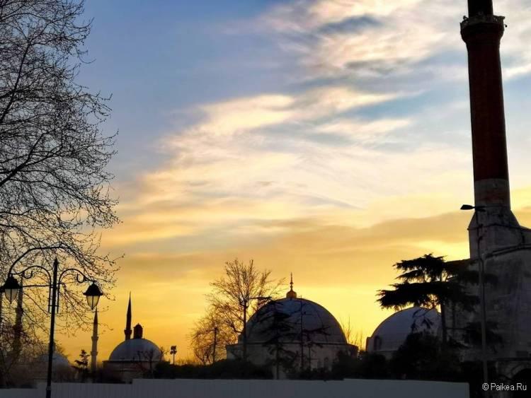 Istanbul Museum Pass - единый билет в музеи Стамбула