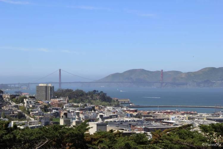 Башня Койт, Сан-Франциско 26