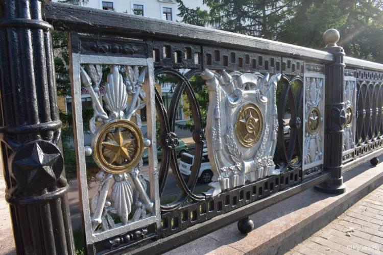 Поездка в Витебск - что посмотреть 177