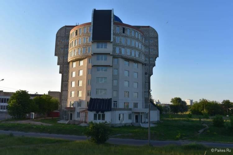 Круглый дом, Витебск