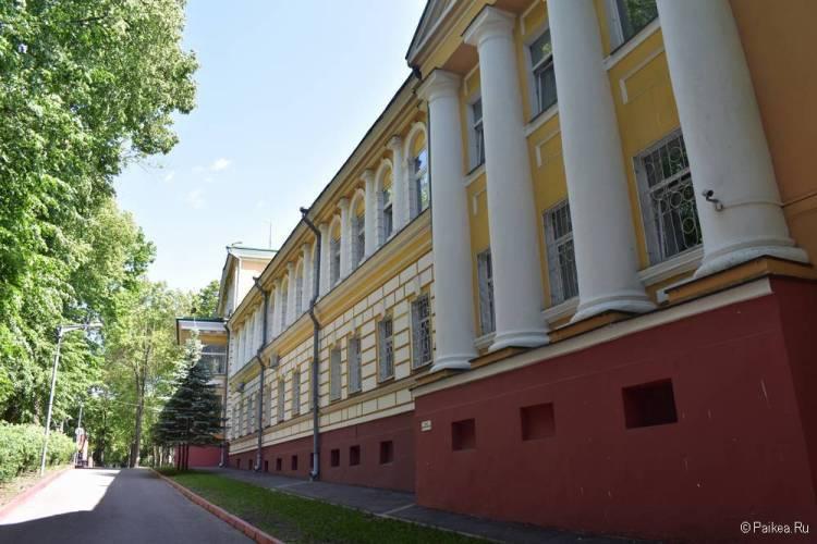 Поездка в Витебск - что посмотреть 71