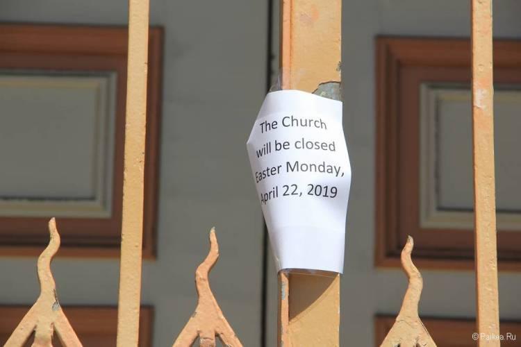 Церковь Святых Петра и Павла в Сан-Франциско 20