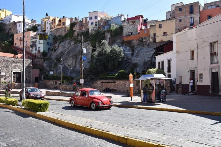 путешествие в мексику самостоятельно гуанахуато 34