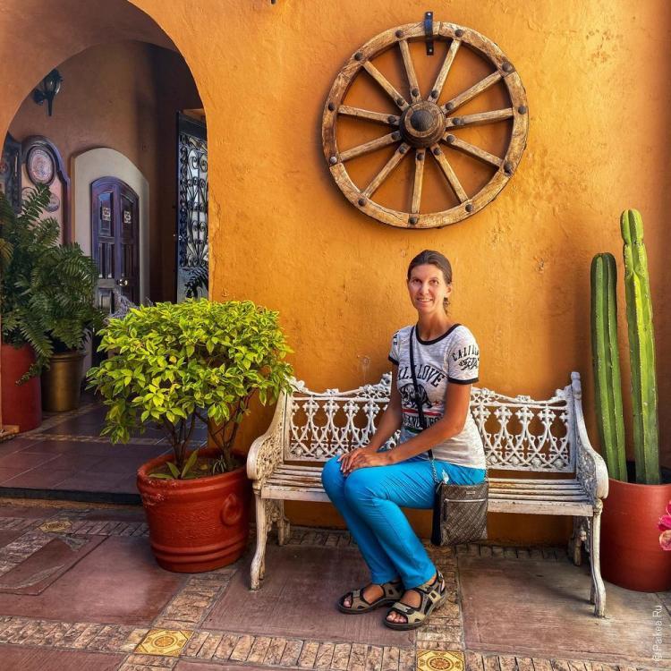 путешествие в мексику самостоятельно оахака 16