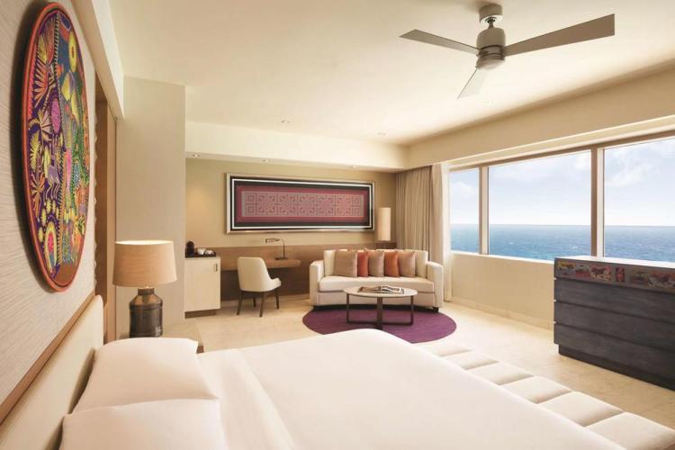 Отели Канкуна Hyatt Ziva