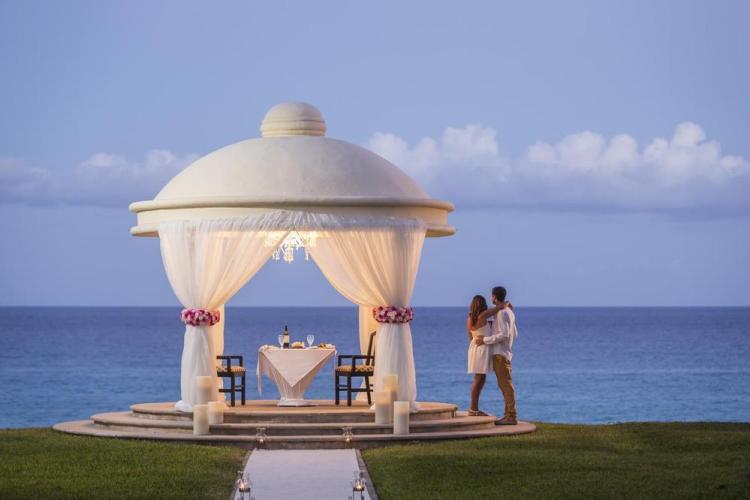 Отели Канкуна для романтического отдыха