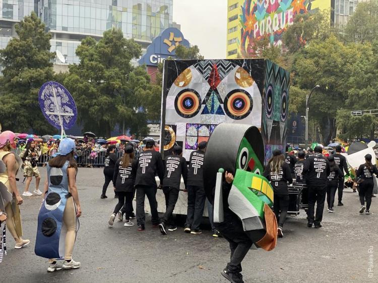 мехико день мертвых 04