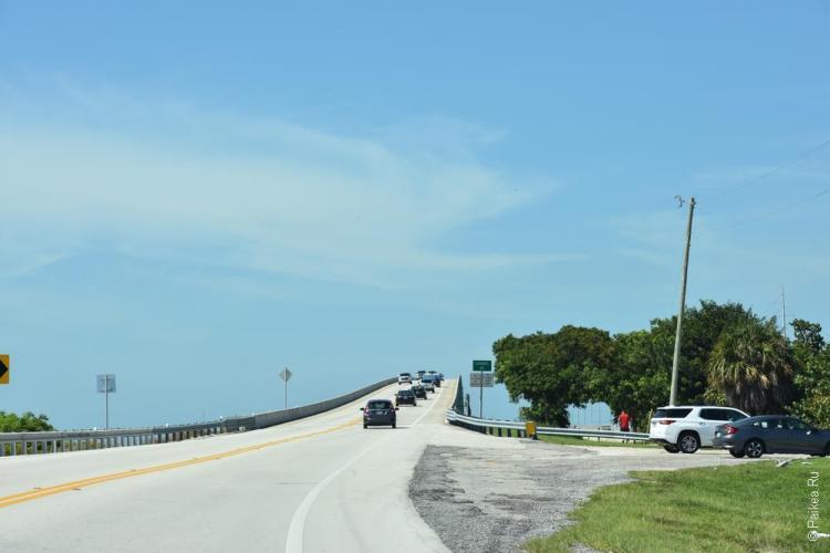 7-мильный мост флорида
