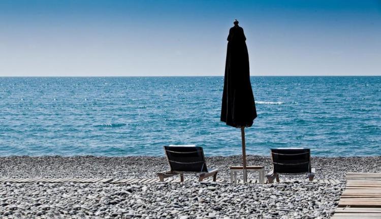 отели сочи с хорошим пляжем