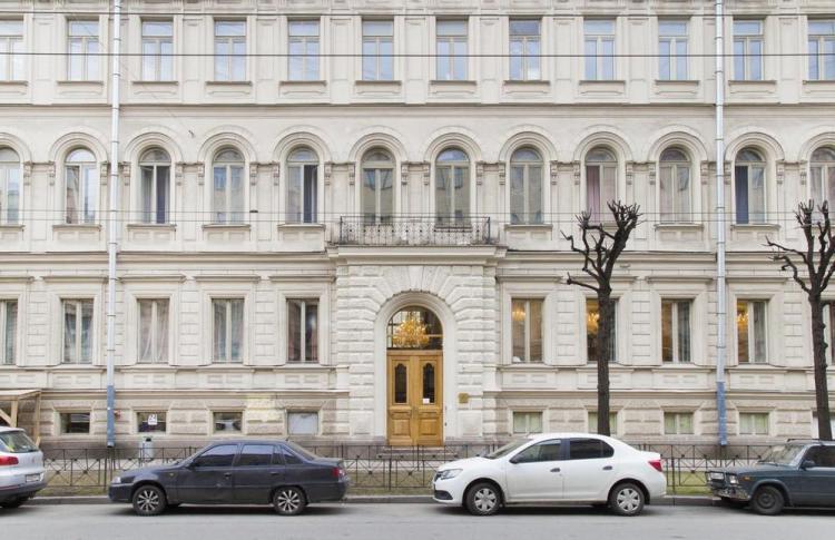 гостиницы санкт петербурга чайковский 3